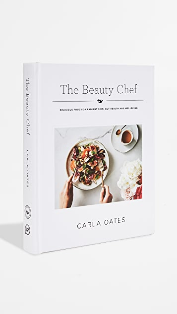 «Books with Style» The Beauty Chef