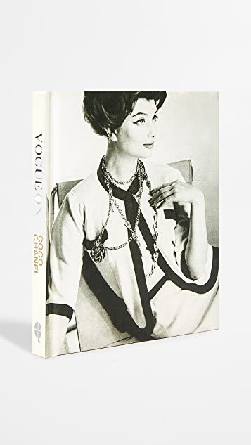«Books with Style» Vogue on Coco Chanel