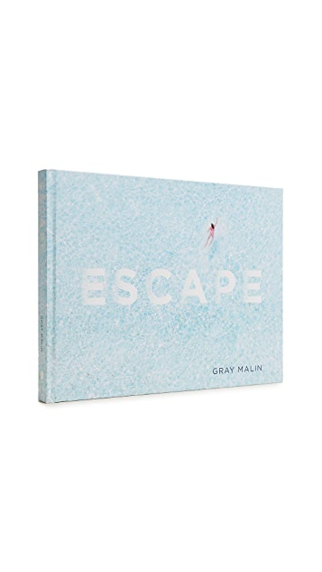 Books with Style Escape