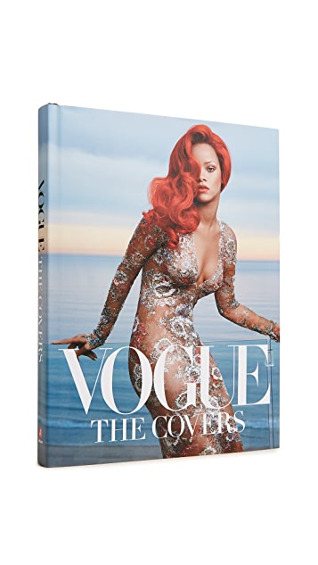 Books with Style Vogue: The Covers