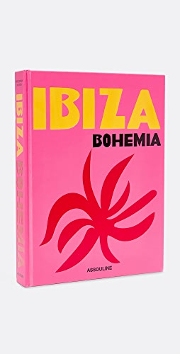 Books with Style - Ibiza