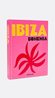 Books with Style Ibiza