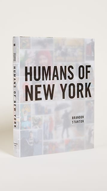 «Books with Style» Humans of New York