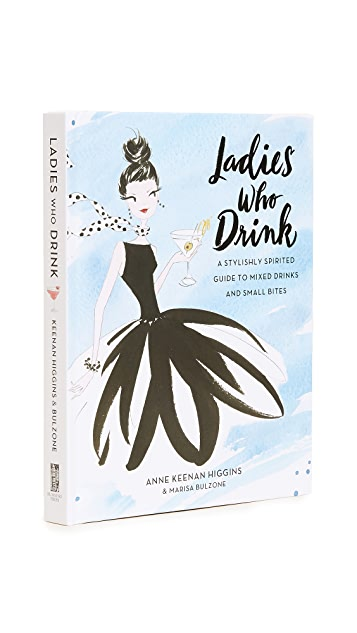 Books with Style Ladies Who Drink