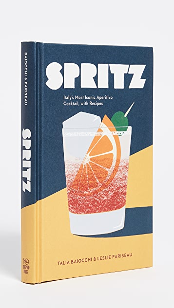 Books with Style Spritz