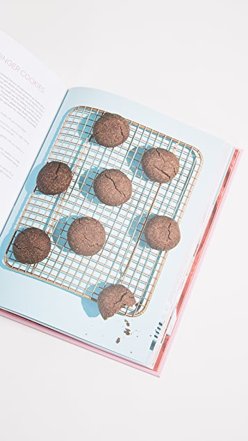 «Books with Style» Cherry Bombe: The Cookbook