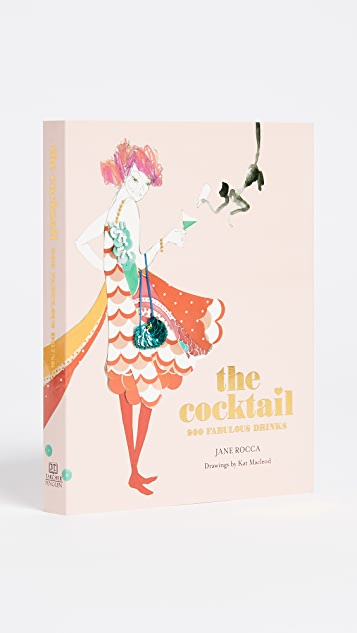 Books with Style The Cocktail