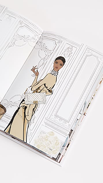 Books with Style Paris: Through a Fashion Eye