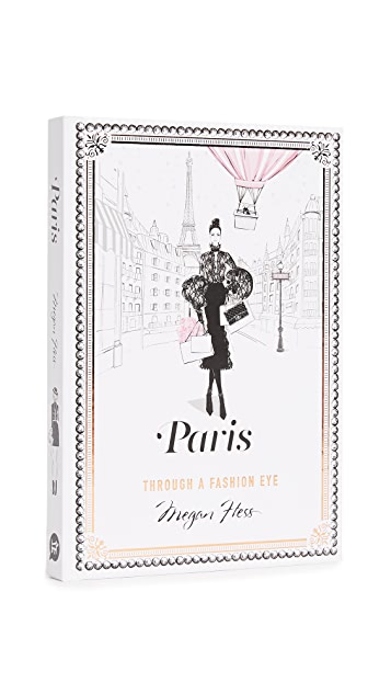«Books with Style» Paris: Through a Fashion Eye