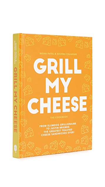 Books with Style Grill My Cheese