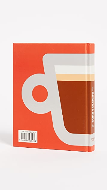 Books with Style The Barista's Bible