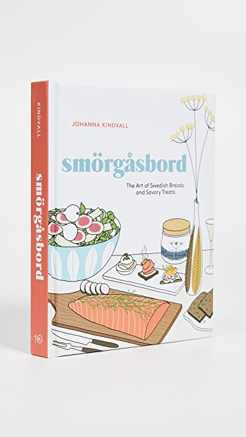 Books with Style Smorgasbord: The Art of Swedish Breads and Savory Treats
