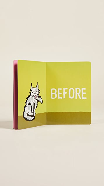 «Books with Style» «Before & After»