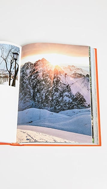 Books with Style New York Times Explorer: Mountains, Deserts, & Plains