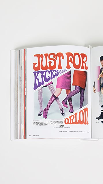 Books with Style 20th Century Fashion: 100 Years of Apparel Ads