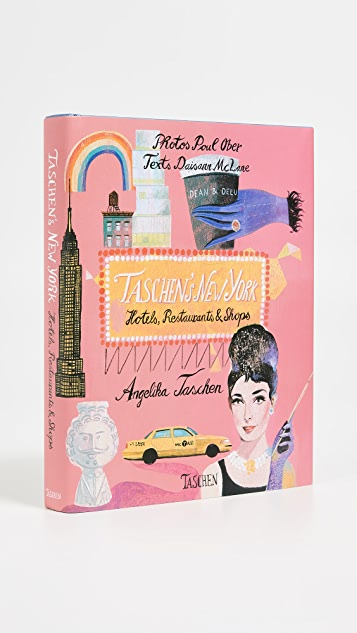 Books with Style Taschen's New York 2nd Edition