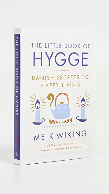 Books with Style The Little Book of Hygge