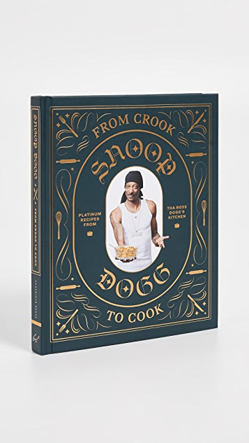 Books with Style From Crook To Cook: Recipes from Tha Boss Dogg's Kitchen