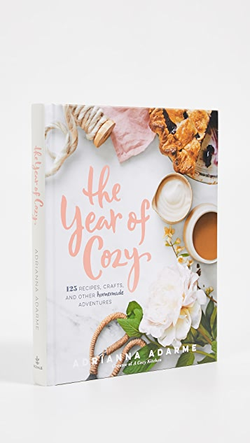Books with Style The Year of Cozy