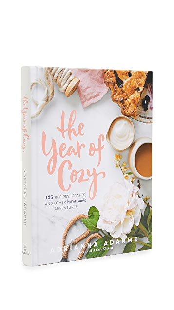 «Books with Style» «The Year of Cozy»