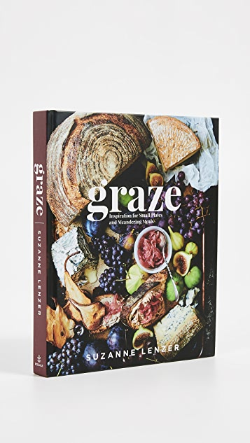 Books with Style Graze
