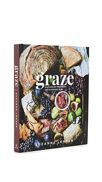 «Books with Style» Graze