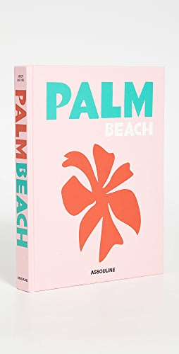 Books with Style - Palm Beach