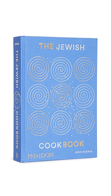 Books with Style The Jewish Cookbook
