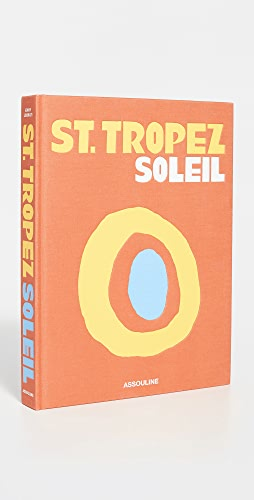 Books with Style - St Tropez Soleil Book