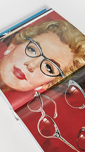 Books with Style All-American Ads of The 50s