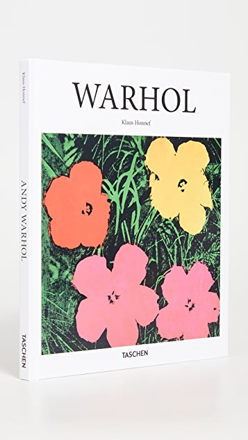Books with Style Warhol Book