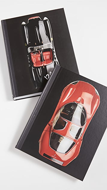 Books with Style XL Ultimate Collector Cars Books