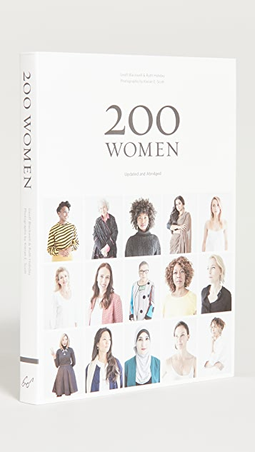 Books with Style 200 Women Who Will Change the Way You See