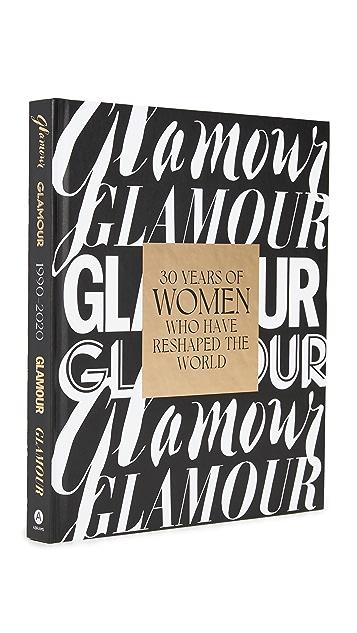 《与书为舞》 Glamour: 30 Years of Women Who Have Reshaped the World