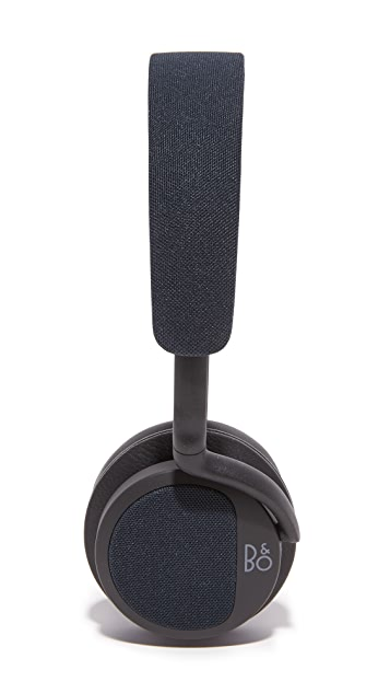 Bang & Olufsen H2 On Ear Headphones