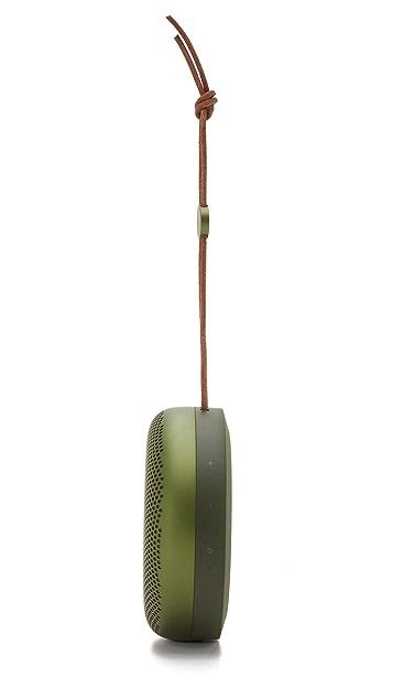 Bang & Olufsen A1 Portable Bluetooth Speaker