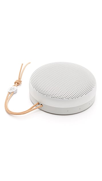 Bang & Olufsen B&O Play A1 Portable Bluetooth Speaker