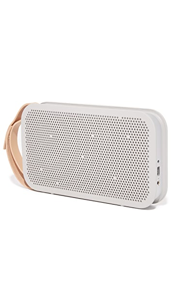 Bang & Olufsen B&O Play A2 Portable Bluetooth Speaker
