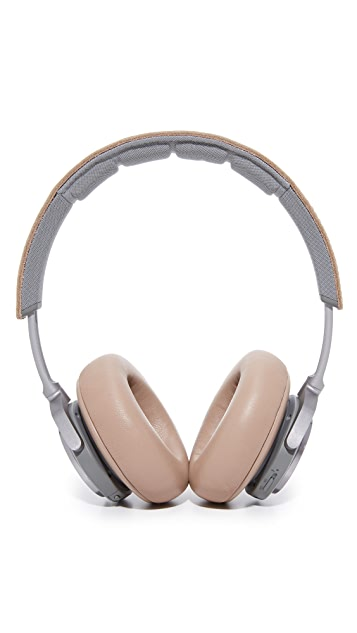Bang & Olufsen H9 Over the Ear Noise Cancelling Headphones