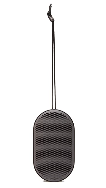 Bang & Olufsen B&O Play P2 Portable Bluetooth Speaker