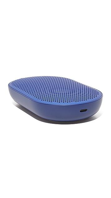 Bang & Olufsen B&O Play P2 Portable Bluetooth Speaker