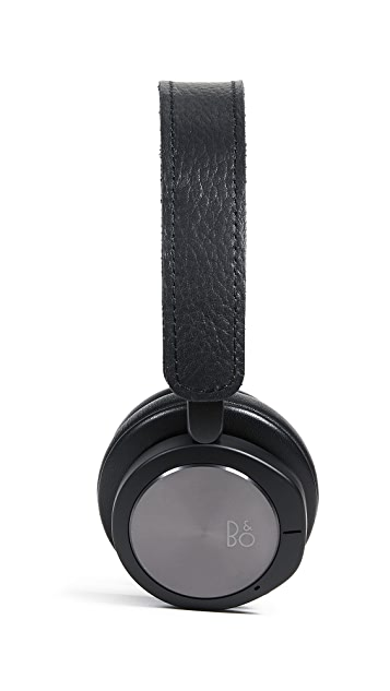 Bang & Olufsen B&O Play H8i Wireless On Ear Noise Cancellation Headphones