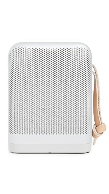 Bang & Olufsen B&O Play P6 Bluetooth Speaker