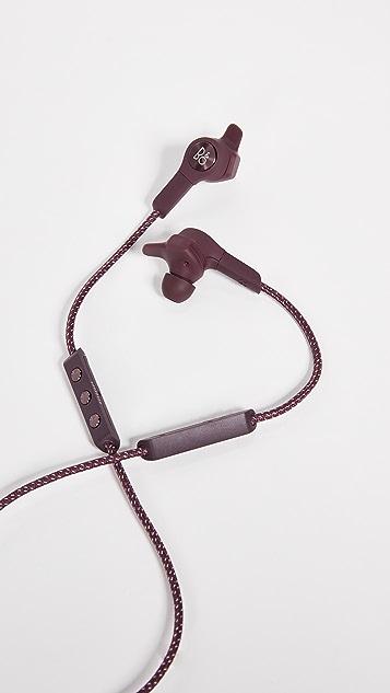Bang & Olufsen Беспроводные наушники B&O Play E6 In Ear
