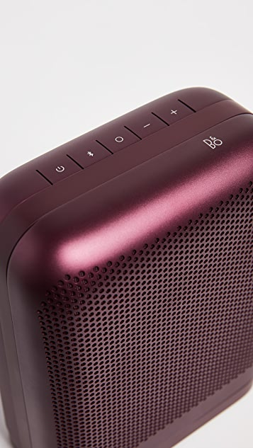 Bang & Olufsen B&O Play P6 Wireless Bluetooth Speaker