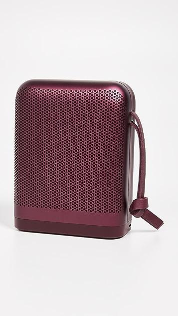 Bang & Olufsen B&O Play P6 Wireless Bluetooth Speaker
