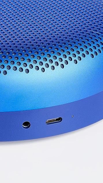 Bang & Olufsen B&O Play A1 Portable Bluetooth Speaker