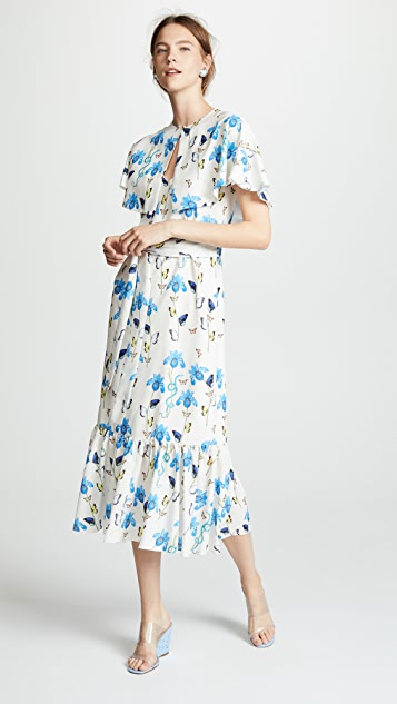 Borgo de Nor Margarita Dress