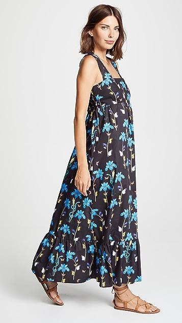 Borgo de Nor Mila Floral Dress