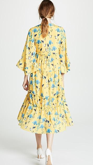 Borgo de Nor Iris Dress